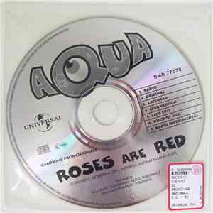 Aqua - Roses Are Red download