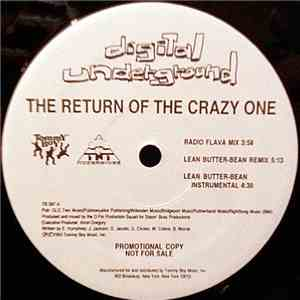 Digital Underground - The Return Of The Crazy One download