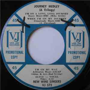 The New Wine Singers - Journey Medley (Trilogy) download